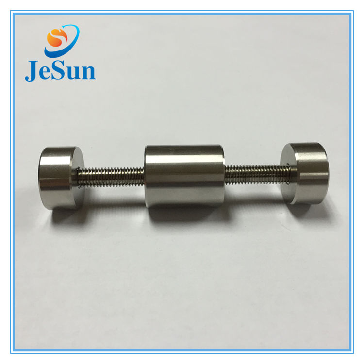 OEM Stainless Steel Good Quality Cnc Milling Parts Cnc Turning in Bandung