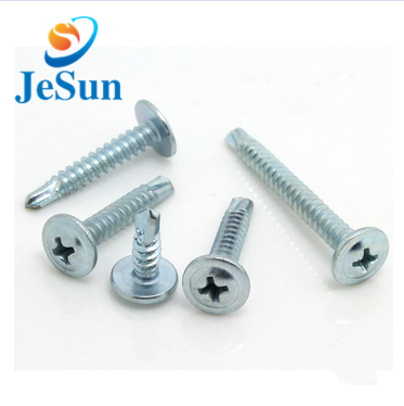 Online shop OEM self threaded screw in Myanmar