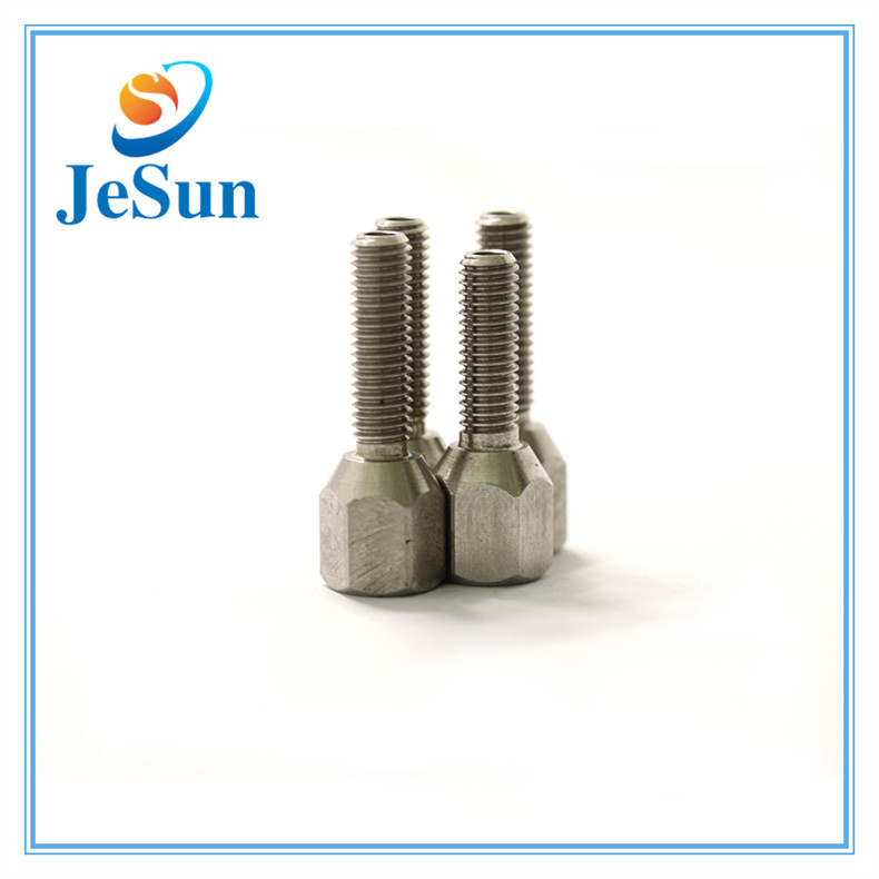 Outside Hexagonal Expansion Screws