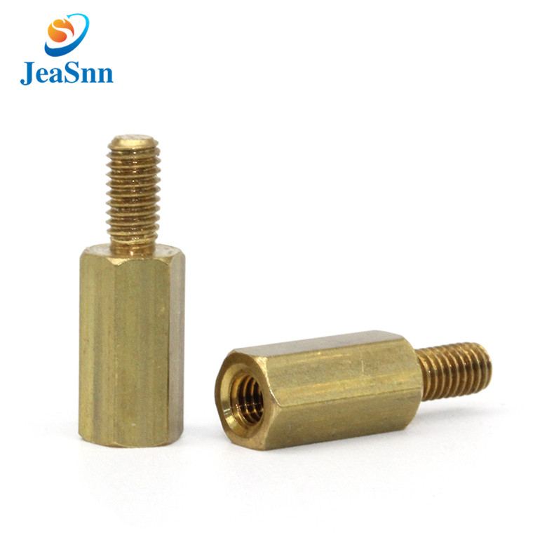 PCB Threaded Metal Standoff  Brass Standoffs Spacer