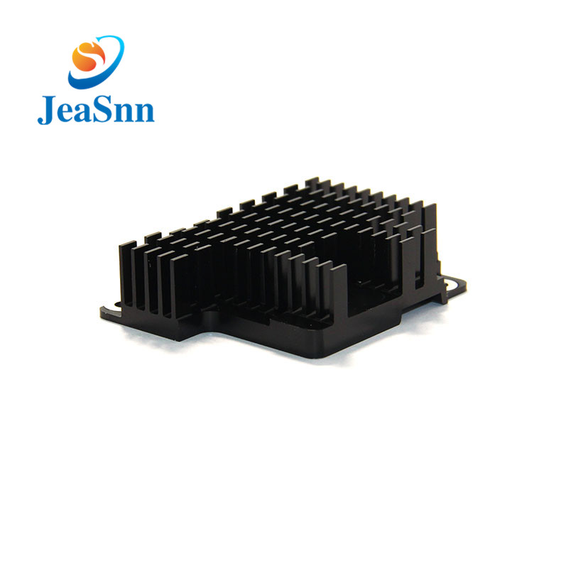 Precision 7075 Aluminum Heat Sink for Projector