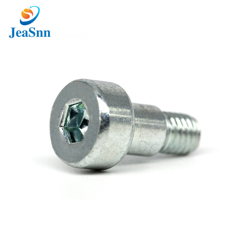 Precision Socket Shoulder Screws for Electrical Industry