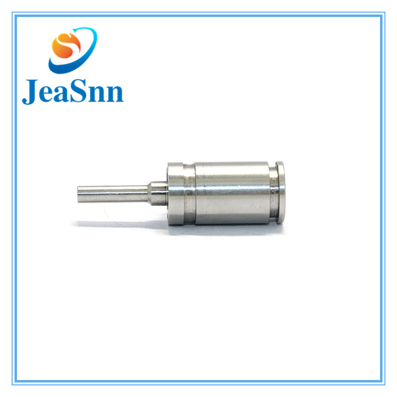 Precision Stainless Steel parts CNC parts