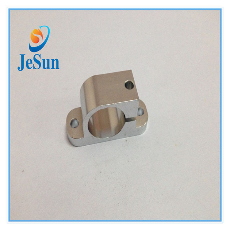 Precision Custom Small Aluminum Machine Cnc Parts in Bandung