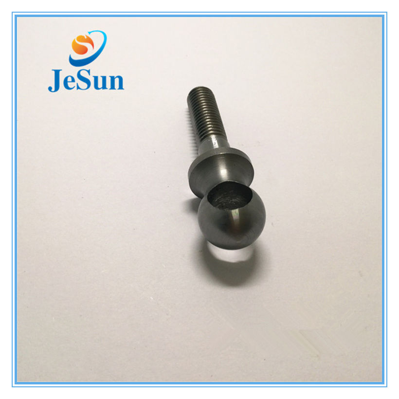 Professional Manufacturers of Andized CNC Lathe Parts in Algeria