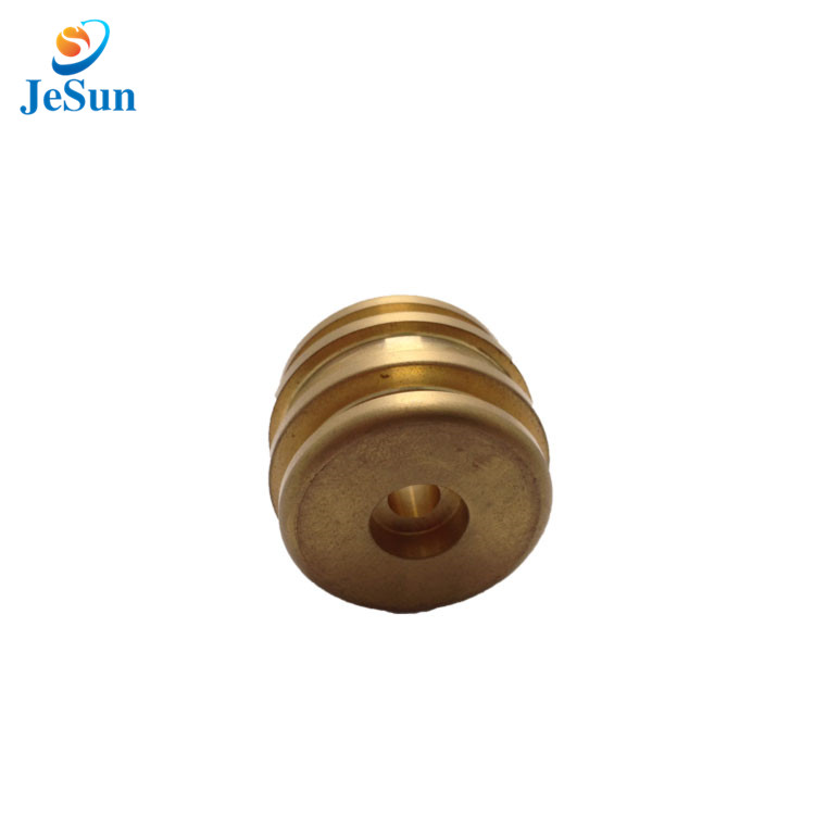 Professional cnc brass parts/ cnc machining parts in Lima