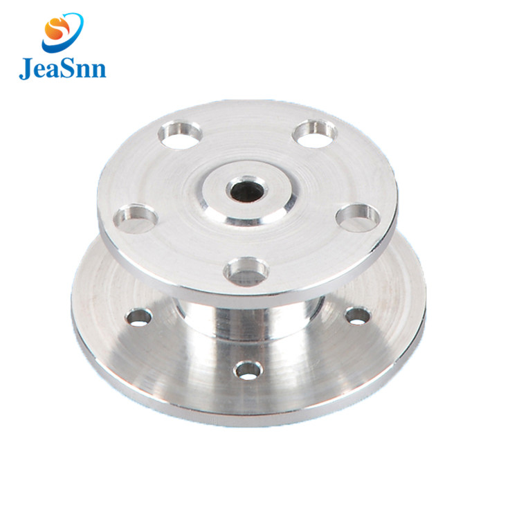 Projector Spare Parts Aluminum Lathe Turning Parts