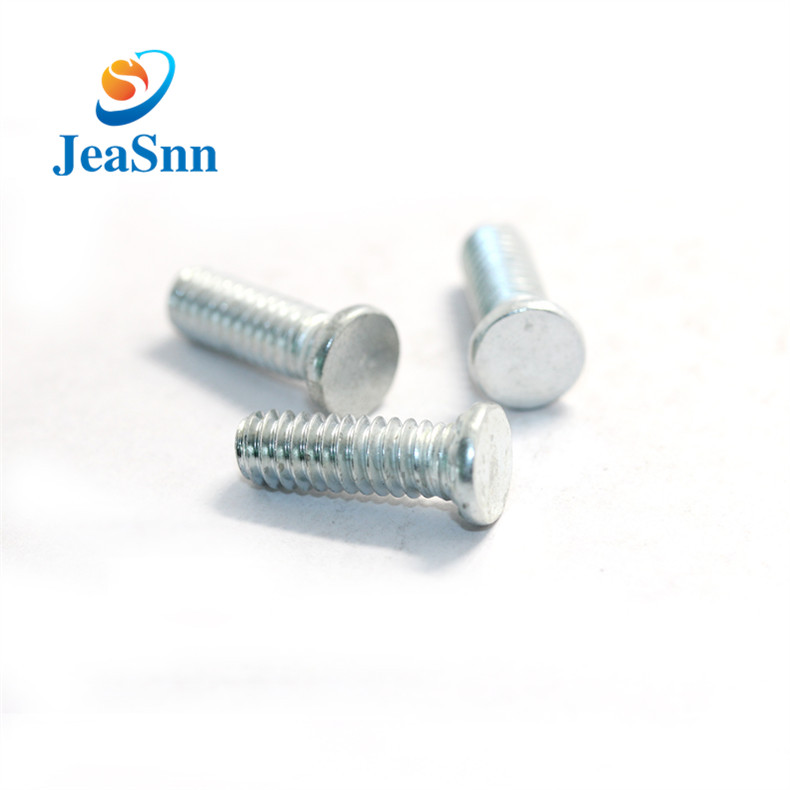 Round Head Galvanized Screw