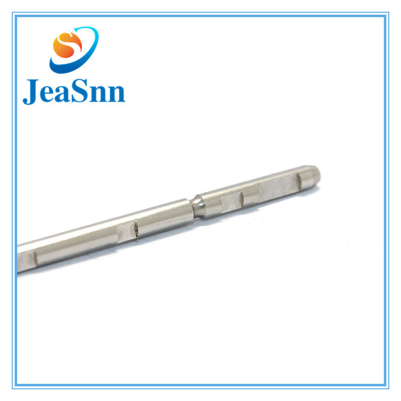 Stainless Steel Welder axle Shaft
