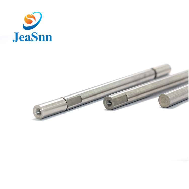Stainless Steel Precision Machining Shaft