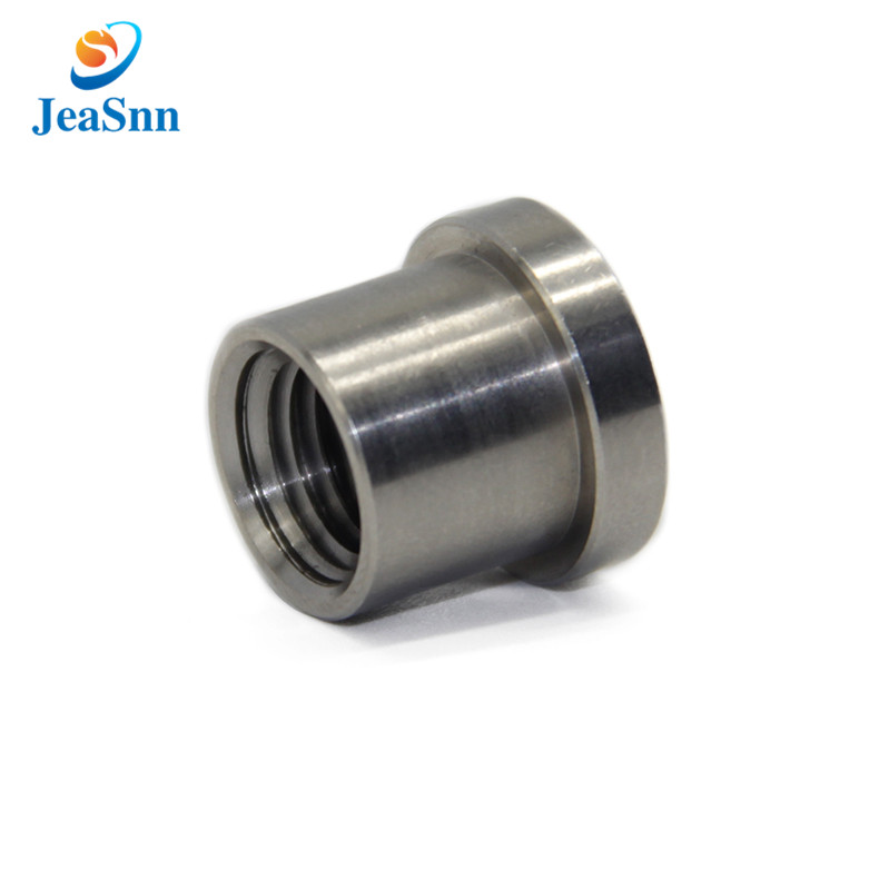 Stainless Steel Small Machine Parts