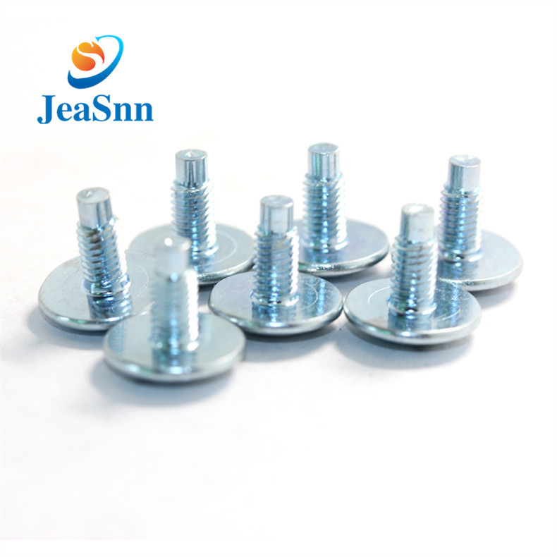I-Steel Blue Zinc Plating Slot Izikere