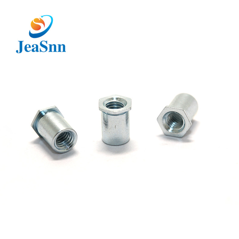 Threaded Rivet Fastener Steel Hollow Rivets Wholesaler