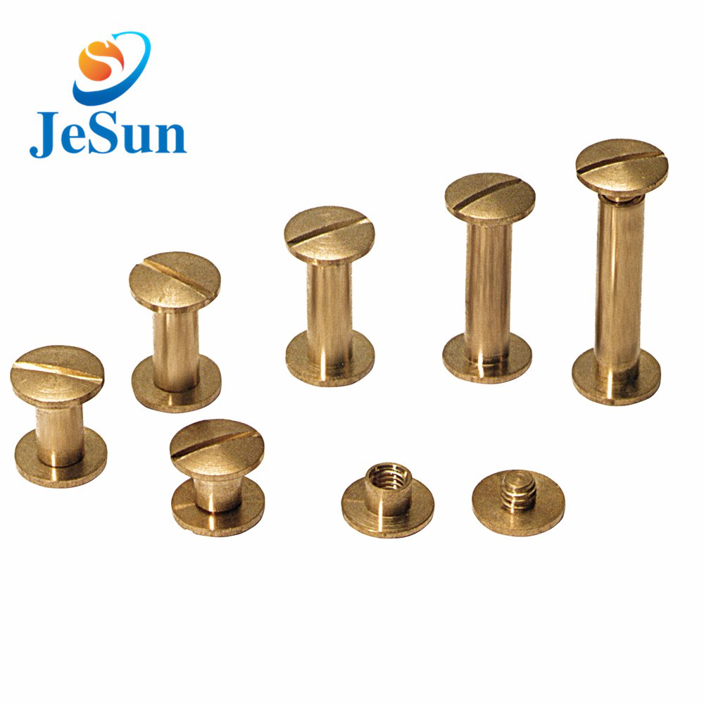 Useful male and female screws for door handles in Israel