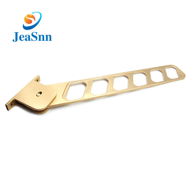 Window Aluminum Clothes Hanger Wall Mount Clothes Hanger holder