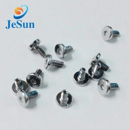 Stainless steel button head torx screw and security screws for sale