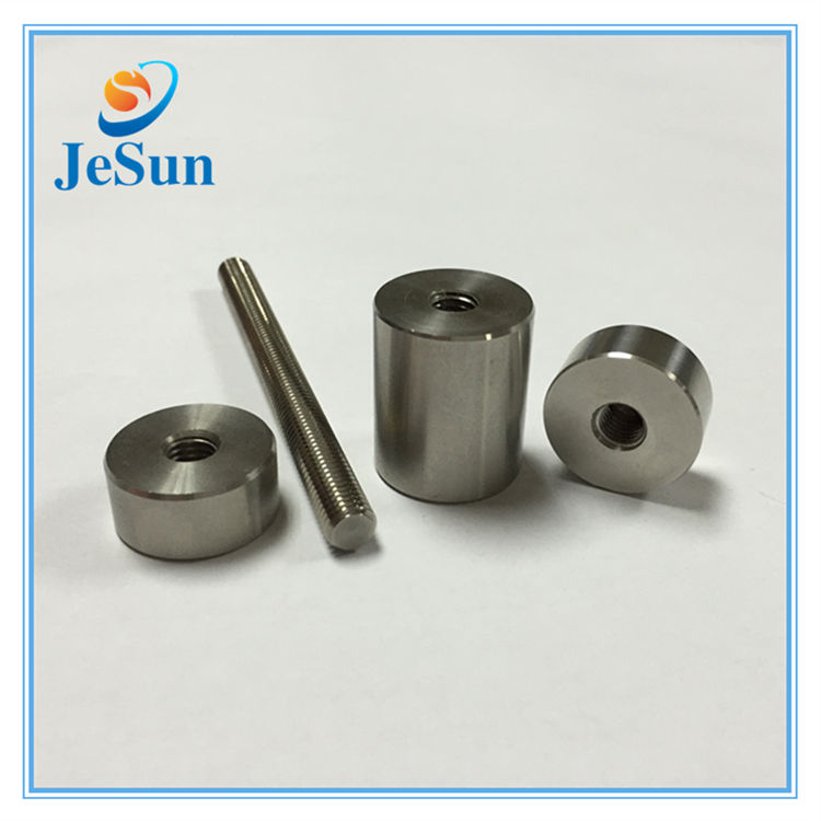 OEM Stainless Steel Good Quality Cnc Milling Parts Cnc Turning for sale