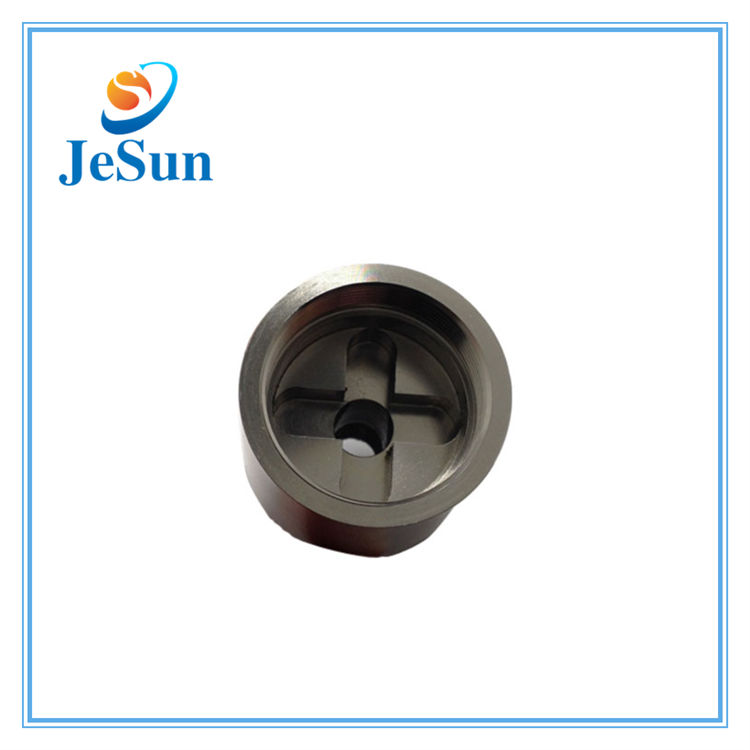 Anodized Stainless Steel Cnc Machining /Milling/Turning Parts for sale