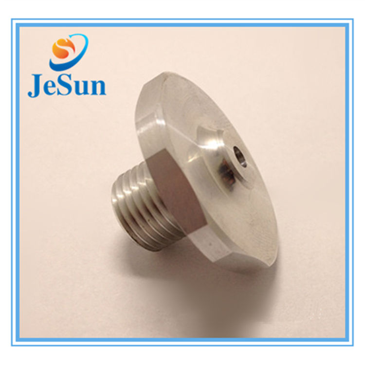 Cnc Stainless Steel Machined Parts And Aluminum Cnc Auto Parts for sale