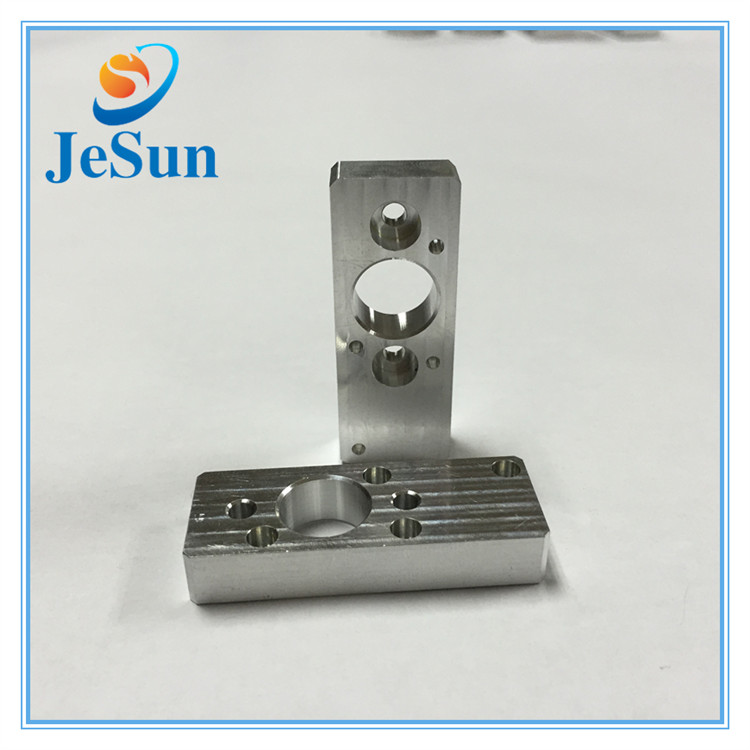 OEM metal cnc machined aluminum parts cnc milling  parts for sale