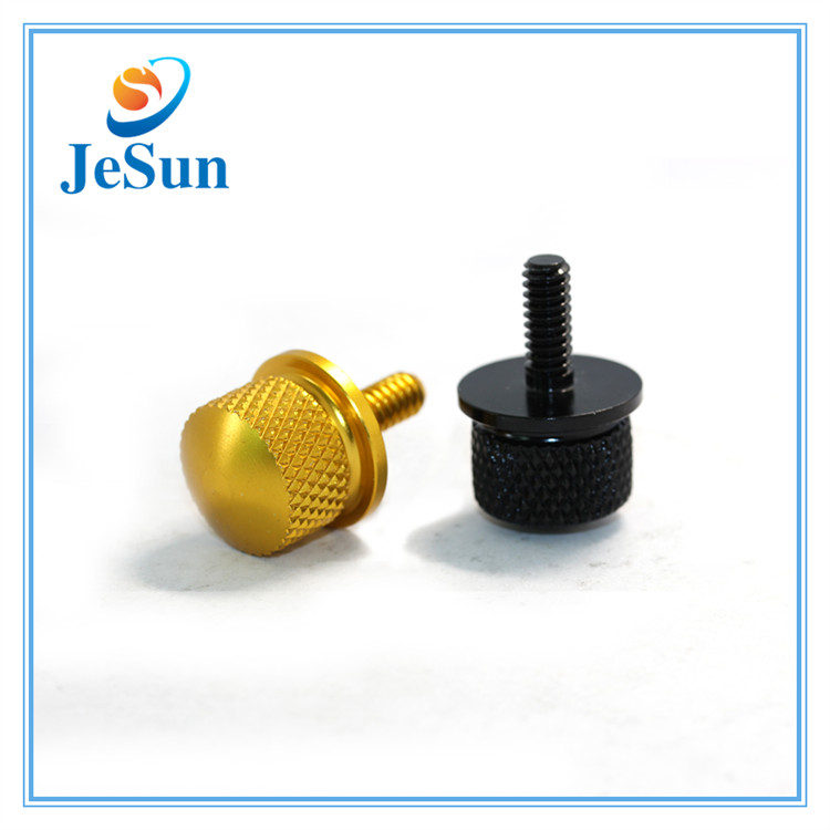High quality Aluminum alloy cnc anodizing precision turning machining parts factory directly for sale