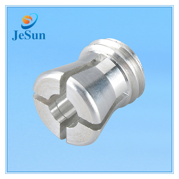 CNC precision aluminum machined parts and cnc precision turning parts for sale