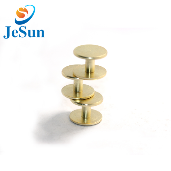 China manufacturing brass male and female screw for sale
