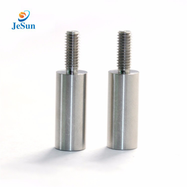 China non-standard screw and cnc machining parts for sale