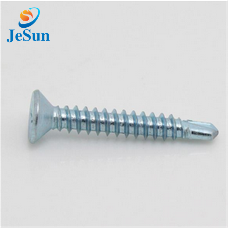 Online shop OEM self threaded screw for sale