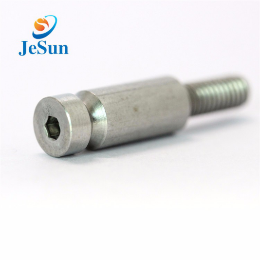 Made in china bysûndere screws mei part tried