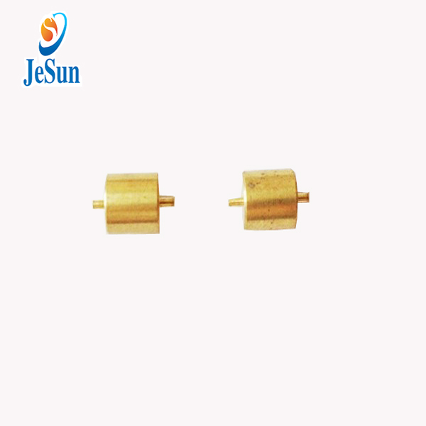 Brass cnc machining brass steel parts