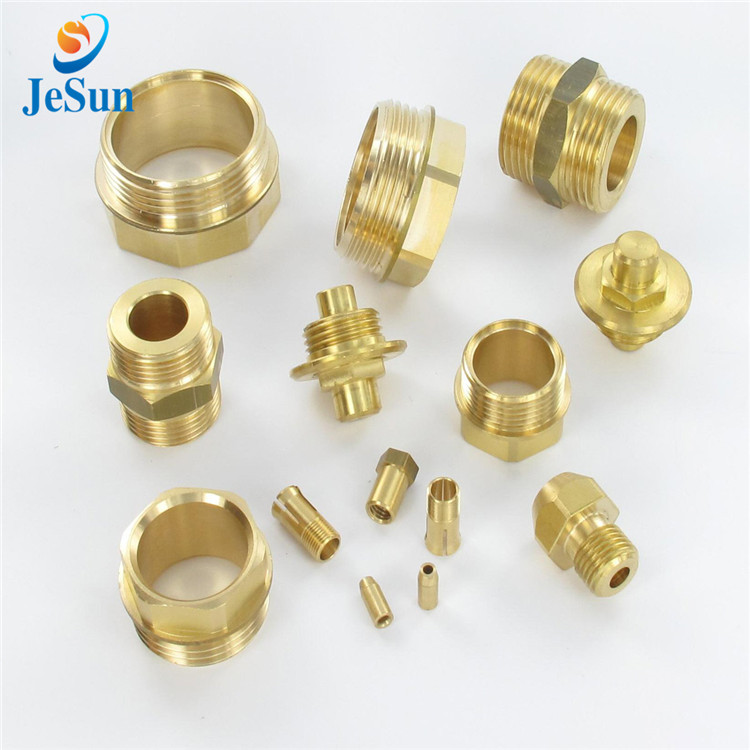 BRASS CNC TURNED PARTS SPECIFICATION for sale