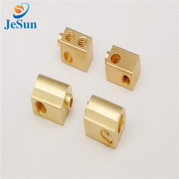 CNC Brass PARTS Details te keap