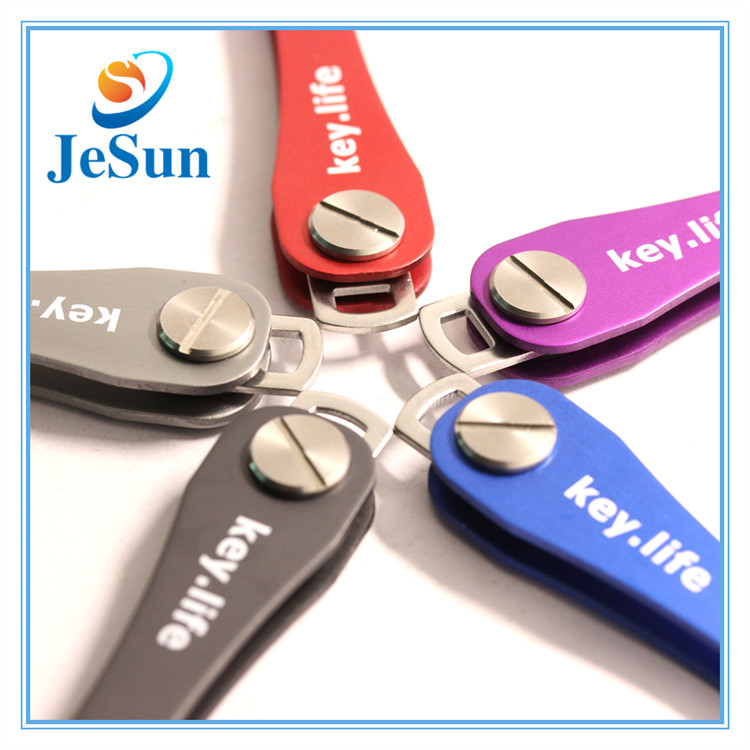 LED Light Keys Organizer Compact Key Holder with Bottle Opener for sale