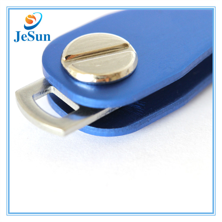High Quality Custom Aluminum Smart Compact Key Holder for sale