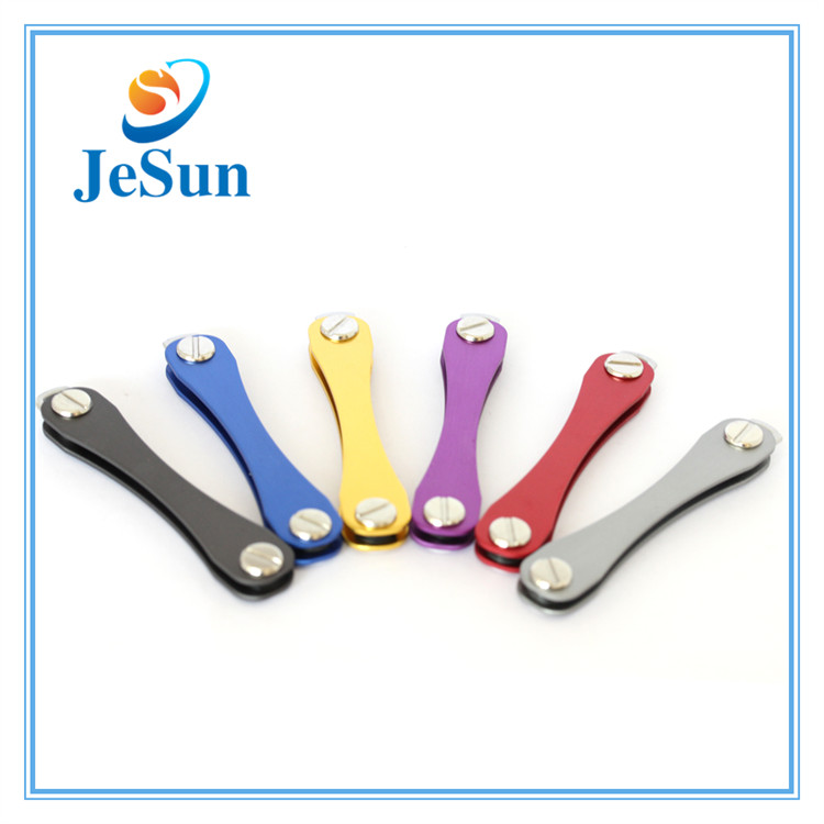 Factory Supplier Key Holder Organizer Metal Key Holder