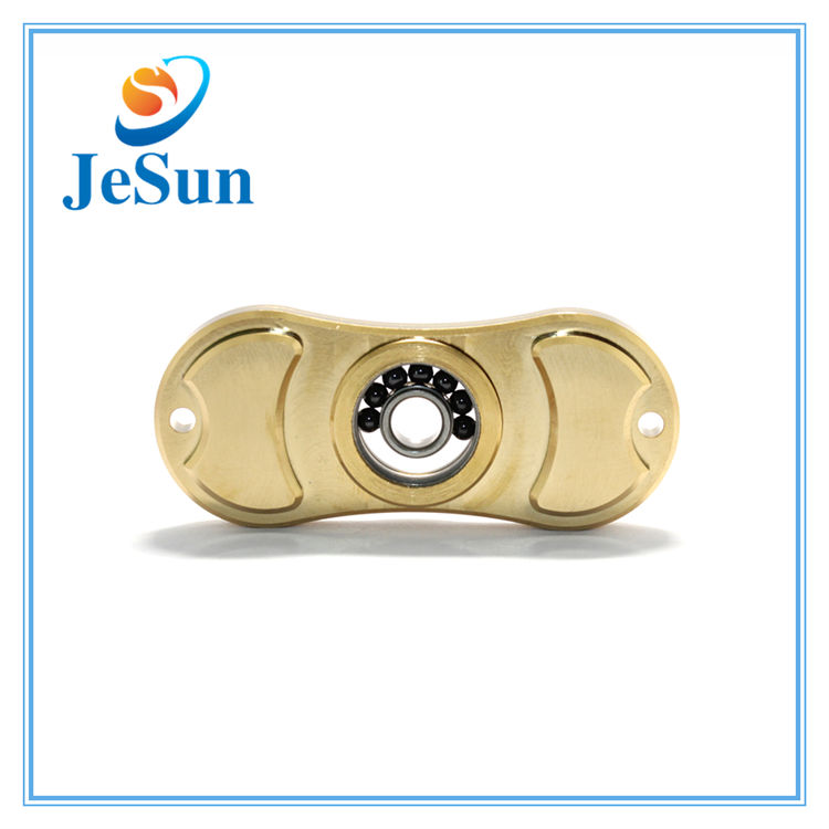 Wholesale brass Hand Spinner Toys Colorful Metal Spinner Fidget Toy for sale
