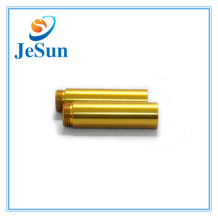 OEM Brass Copper Cnc Maching Mechanical Parts for sale