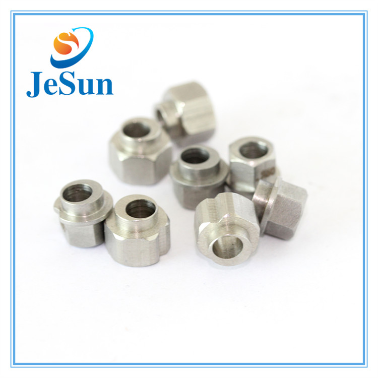 Stainless Steel Cone Flange Eccentric Nut for sale