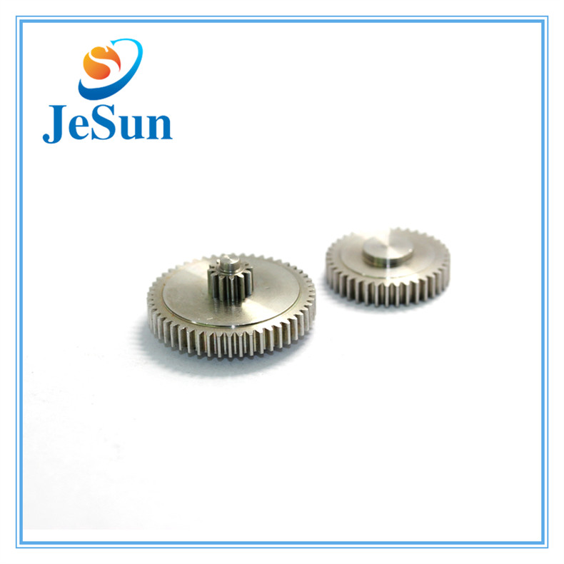 Precision Machined Stainless Steel Gears for sale