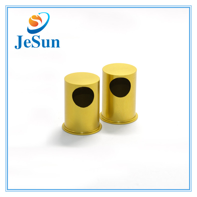Customized Precision Brass Bushings with Manufacturing for sale