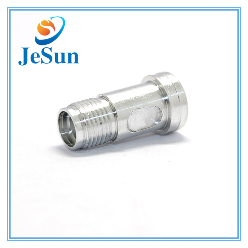CNC Milling Turning Precision Aluminum Machining Parts for sale