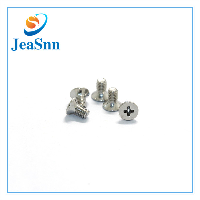 Stainless Steel Cross Head Screws Phillips Head Screws for sale