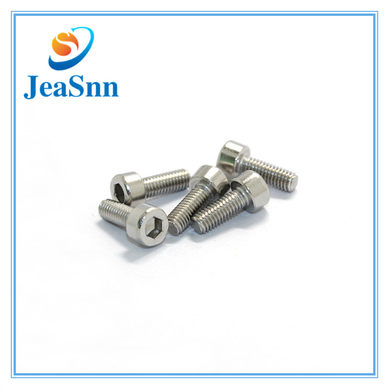 Hexagon Socket h Head Cap Screws for sale