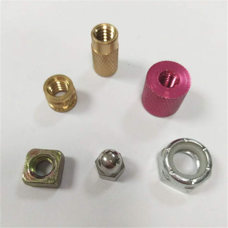 The internal thread of the product why after the electroplating often lock teeth or lock into the phenomenon?