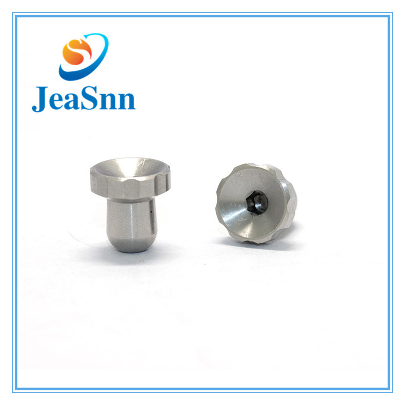 Customized Special screws Allen nuts for sale