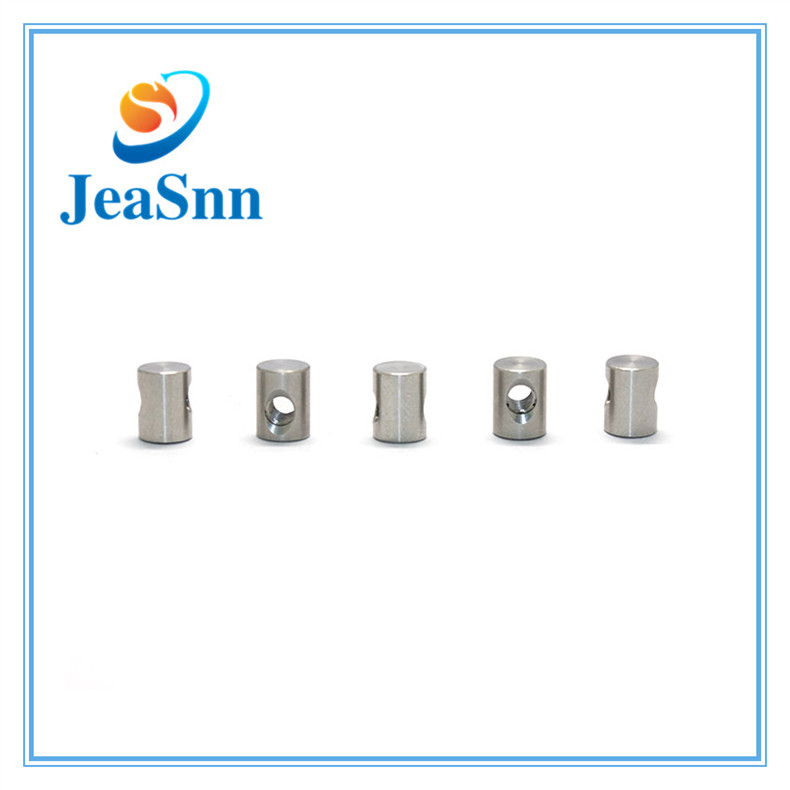 Stainless Steel Slottel Horizontal Hole Nuts for sale