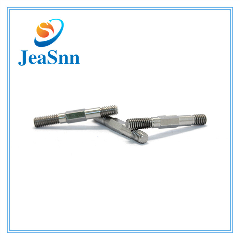 CNC Machine Stainless Steel Double-thumb Axis for sale