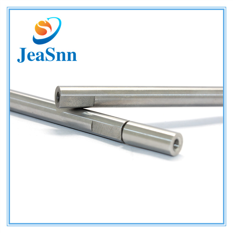 Stainless Steel Precision Machining Shaft for sale