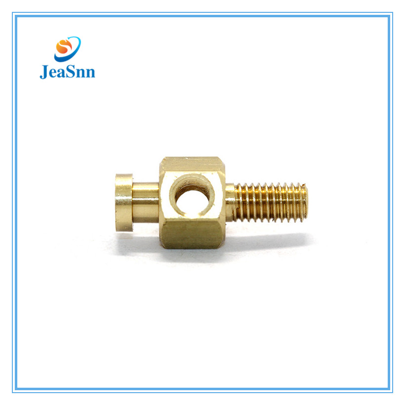 China supplier made Brass plated gold screw for sale